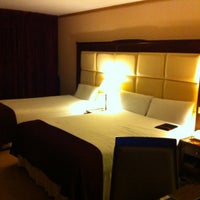 Photo taken at Clonmel Park Hotel by martin r. on 2/26/2013