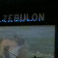 Photo taken at Zebulon by Tania S. on 11/3/2012