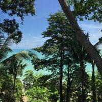 Photo taken at Baan Krating Khao Lak Resort Phang Nga by วาฬ ช. on 5/15/2015