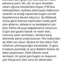 Photo taken at Başkent Üniversitesi Diş Hekimliği Fakültesi by 👸🏻👼🏻•£MiN£•👼🏻👸🏻 on 7/22/2016