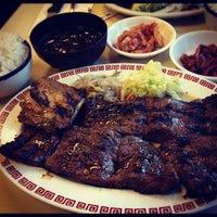 Photo taken at Choi's Family Restaurant by John D. on 8/5/2012