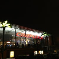 Photo taken at Cineplexx Linz by austrianpsycho on 2/15/2013