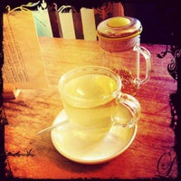Photo taken at The Art of Tea by soippa M. on 1/13/2014