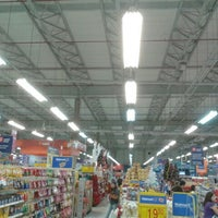 Photo taken at Walmart by Joao Henrique S. on 10/31/2012