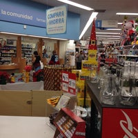 Photo taken at Walgreens by Jose E. Q. on 11/25/2013
