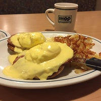 Photo taken at IHOP by Scott H. on 12/1/2015