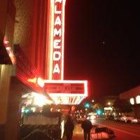 Photo taken at City of Alameda by Kelab A. on 11/14/2012