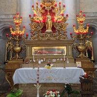 Photo taken at Chiesa dei S. Geremia e Lucia by Sayeed on 10/17/2014