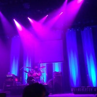 Photo taken at Turning Stone Resort Casino by Andrew B. on 12/16/2012