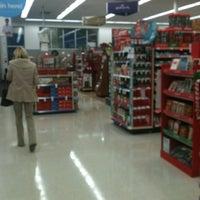 Photo taken at Walgreens by Gerard H. on 12/13/2012
