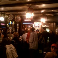 Photo taken at The Landmark Tavern by Joe S. on 12/22/2012