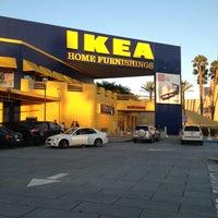 Photo taken at IKEA by Vicki T. on 6/26/2013