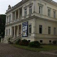 Photo taken at Prefeitura Municipal de Petrópolis by Marta G. on 1/11/2016