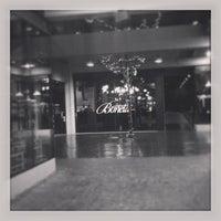 Photo taken at Boneta Restaurant by Andrew B. on 12/22/2013