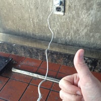 Photo taken at West Oakland BART Station by Jessica L. on 5/31/2013