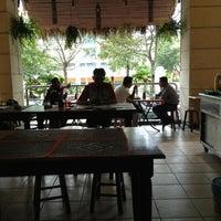 Photo taken at Restoran Baloh by Nigel Nasir M. on 1/22/2013