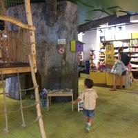 Photo taken at Orell Füssli - The Bookshop by Maksim on 8/29/2015