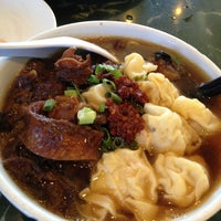 Photo taken at Sang Kee Peking Duck House by Frank P. on 10/22/2012