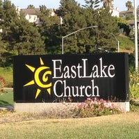 Photo taken at Eastlake Community Church by Awake U. on 6/13/2013