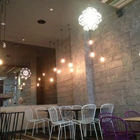Photo taken at Chatime by olla c. on 6/28/2013