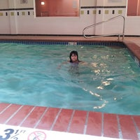 Photo taken at Fairfield Inn by Marriott by Banyu A. on 6/23/2013