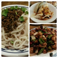 Photo taken at Spicy & Tasty 膳坊 by 매운 여자 Coty R. on 1/13/2013