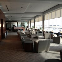Photo taken at Admirals Club by Rob D. on 12/28/2012