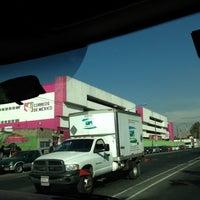 Photo taken at Correos de México by Khristian L. on 12/11/2012