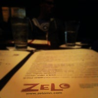 Photo taken at Zelo by Natalie S. on 9/16/2012