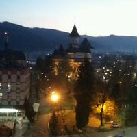 Photo taken at Best Western Bucovina by Mariaa D. on 11/4/2016