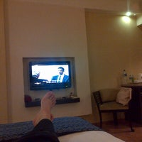 Photo taken at Aston Pontianak Hotel & Convention Center by Erna S. on 9/1/2016
