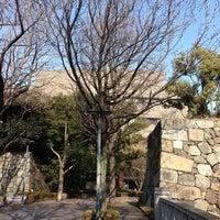 Photo taken at Aichi Prefectural Library by Yukinobu M. on 1/30/2013