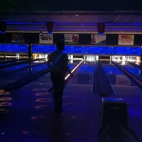 Photo taken at NEB's Fun World (North End Bowl) by Kelly-Jay L. on 3/25/2013