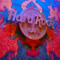 Photo taken at Hard Rock Hotel & Casino Biloxi by Amanda H. on 9/25/2012