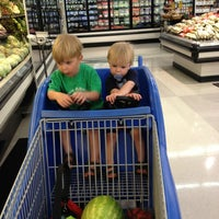 Photo taken at Shop 'n Save by Angie M. on 5/28/2013