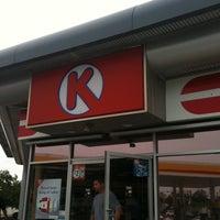 Photo taken at Circle K by Tonya H. on 9/30/2012