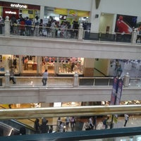 Photo taken at Puri Indah Mall by Diana P. on 3/24/2013