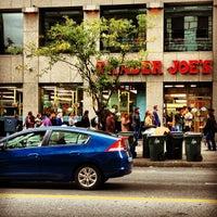 Photo taken at Trader Joe's by DJ P. on 10/28/2012
