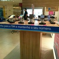 Photo taken at Loja TIM by Guilherme C. on 7/14/2016
