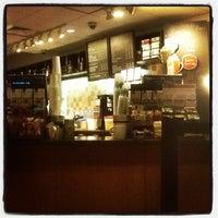 Photo taken at Starbucks by Kayakman (. on 9/27/2012
