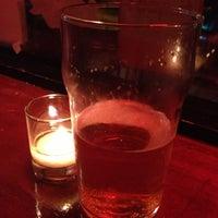 Photo taken at 11th Street Bar by Lorenzo F. on 11/4/2012