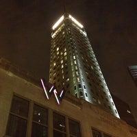 Photo taken at W Minneapolis - The Foshay by Evan[Bu] on 1/27/2013