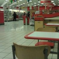 Photo taken at Target by Chris R. on 11/30/2012
