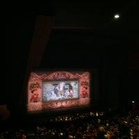 Photo taken at Pacific Northwest Ballet by Jessie P. on 12/7/2012