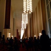 Photo taken at John F. Kennedy Center Eisenhower Theatre by Edison M. on 10/21/2016