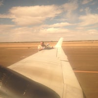 Photo taken at Show Low Airport by Matthew F. on 10/11/2012