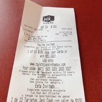 Photo taken at Jack in the Box by Pedro M. on 1/1/2013
