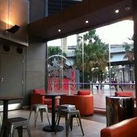 Photo taken at Starbucks by Alejandro S. on 2/15/2013