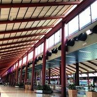 Photo taken at Soekarno-Hatta International Airport (CGK) by Cahya Y. R. on 5/12/2013