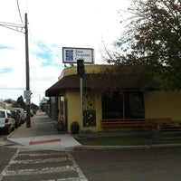 Photo taken at Inn Season Cafe by Matthew on 11/3/2012
